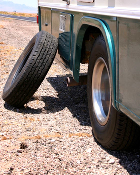 RV and Tire Repair