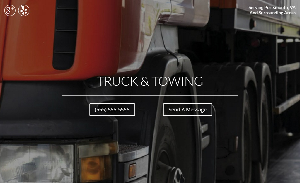 Towing & Auto Repair